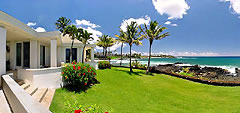 Kauai Vacation Rental Photography