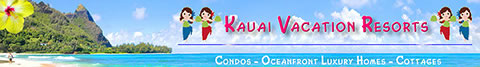 Kauai Vacation Resorts