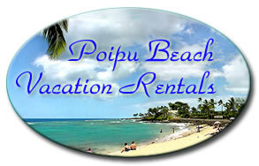 Poipu Beach Vacation Rentals - Poipu Beach, Kauai, Hawaii